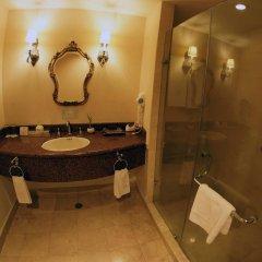 Gran Hotel Ciudad de Mexico 4* Номер Эконом с разными типами кроватей фото 5