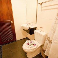 Отель The Chambre 3* Улучшенный номер с различными типами кроватей фото 7
