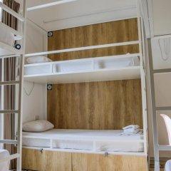 Inhawi Hostel Кровать в женском общем номере с двухъярусной кроватью фото 4