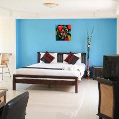 Отель Spa Guesthouse 2* Номер Делюкс с различными типами кроватей фото 14
