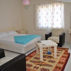 Отель Kara Family Apart Апартаменты с разными типами кроватей фото 6