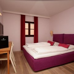 Hotel Eden Antwerp 3* Номер Комфорт с различными типами кроватей фото 10
