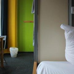 Отель St Christophers Inn Berlin Кровать в общем номере с двухъярусной кроватью фото 20