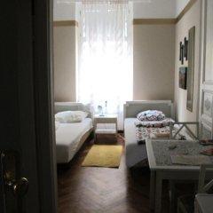 Отель Centar Guesthouse 3* Стандартный номер с различными типами кроватей фото 35