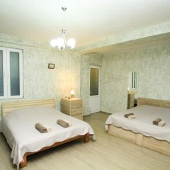 Отель David Mikadze's Guest House комната для гостей фото 4