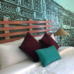 Отель The Pho Thong Phuket 3* Номер Эконом разные типы кроватей фото 6