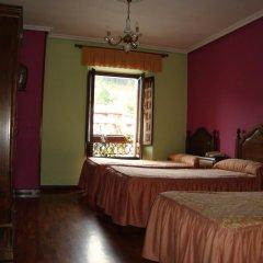 Отель Hosteria Peña Sagra комната для гостей фото 2