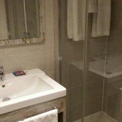 Отель La Ciudadela ванная фото 2