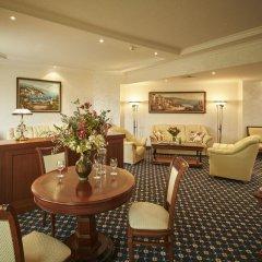 Бизнес-Отель Протон 4* Люкс с разными типами кроватей фото 15