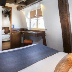Odéon Hotel 3* Стандартный номер с различными типами кроватей фото 23