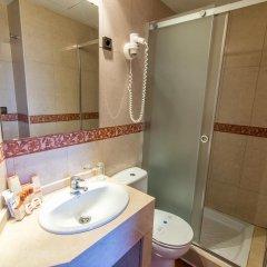 Отель Sunotel Junior 2* Стандартный номер с различными типами кроватей фото 16