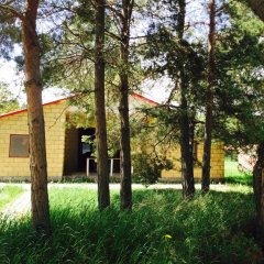 Отель Sevan lake cottage in Lavanda city фото 5