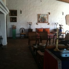 Отель Herdade do Monte Outeiro - Turismo Rural развлечения