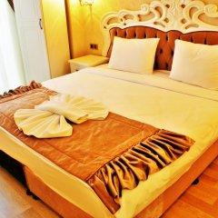 Sultanahmet Newport Hotel 3* Стандартный номер с различными типами кроватей фото 3