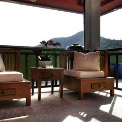 Baan Kamala Fantasea Hotel 3* Номер Делюкс с различными типами кроватей фото 26
