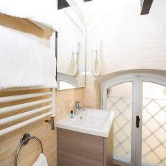 Hotel Residence Villa Tassoni ванная