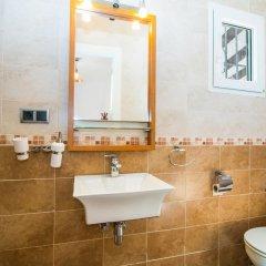 Отель Abahana Villa La Higuera ванная