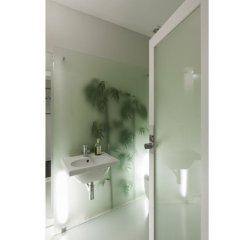 Отель Cosme Guesthouse ванная фото 2