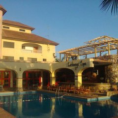 Апартаменты Accra Royal Castle Apartments & Suites Люкс фото 4