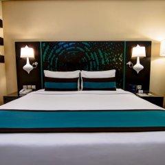Signature Hotel Al Barsha 4* Улучшенный номер с различными типами кроватей фото 4