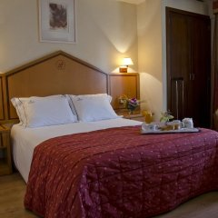 Hotel VIP Inn Berna 3* Стандартный номер с разными типами кроватей фото 2
