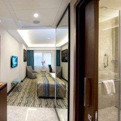 Clarion Hotel Golden Horn 5* Номер категории Эконом с различными типами кроватей фото 4