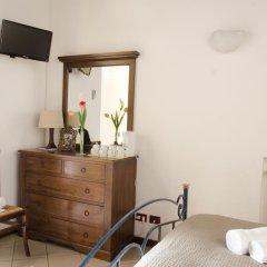 Отель Borgo Pio 91 5* Стандартный номер с различными типами кроватей фото 9