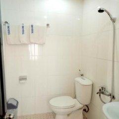 Canary Hotel 2* Улучшенный номер с 2 отдельными кроватями фото 5