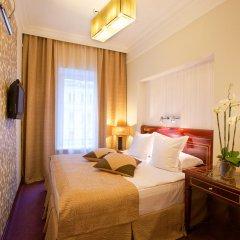 Бутик-Отель Золотой Треугольник 4* Стандартный номер с различными типами кроватей фото 27