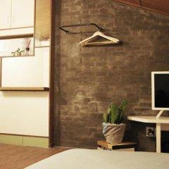 Отель Space Torra 3* Люкс с различными типами кроватей фото 18
