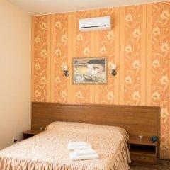 Гостиница Шарм Стандартный номер с разными типами кроватей фото 4