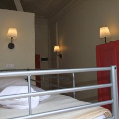Отель Lisbon Budget Inn Лиссабон удобства в номере фото 2