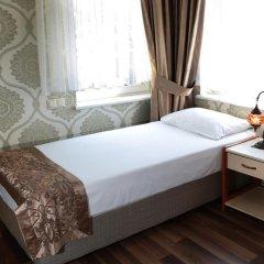 Sur Hotel Sultanahmet 3* Стандартный номер с различными типами кроватей фото 2