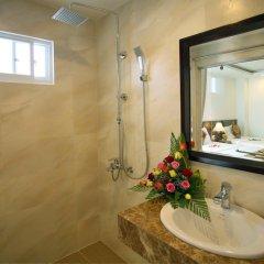 Azura Hotel 2* Номер Делюкс с различными типами кроватей фото 5