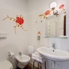 Отель Settembre 95 ванная