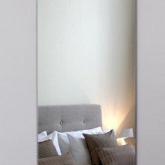 Отель B&B Rosier 10 4* Стандартный номер с различными типами кроватей фото 10