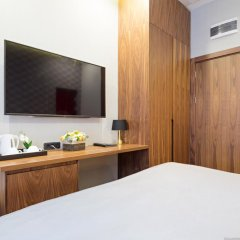 Отель Five Points Square - City Center 4* Полулюкс с различными типами кроватей фото 9