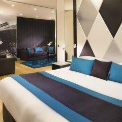 Отель LEMPIRE 4* Представительский люкс фото 5
