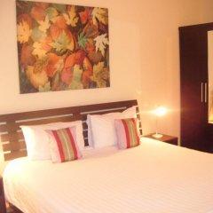 Patong Peace Hostel Стандартный номер с различными типами кроватей фото 3
