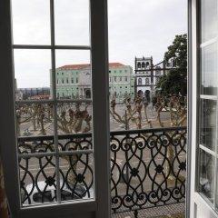 Отель Casa do Campo de São Francisco Понта-Делгада балкон