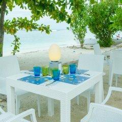 Отель Season Holidays Мальдивы, Мале - отзывы, цены и фото номеров - забронировать отель Season Holidays онлайн бассейн