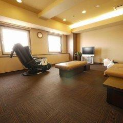Отель Route Inn Gifu Hashima Ekimae Хашима интерьер отеля фото 2