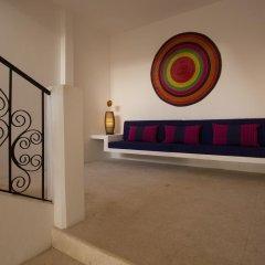 Отель Hm Playa Del Carmen Плая-дель-Кармен интерьер отеля фото 2
