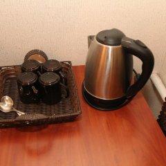 Hotel 99 on Noviy Arbat в номере