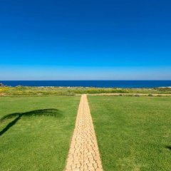 Отель Cape Greco Villa Кипр, Протарас - отзывы, цены и фото номеров - забронировать отель Cape Greco Villa онлайн помещение для мероприятий