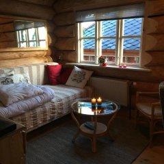 Отель Relax and Sleep Дания, Орхус - отзывы, цены и фото номеров - забронировать отель Relax and Sleep онлайн комната для гостей фото 2