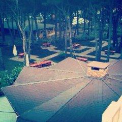Отель Pishat E Buta Голем бассейн фото 4