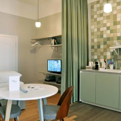 Отель Grätzlhotel Meidlingermarkt Австрия, Вена - отзывы, цены и фото номеров - забронировать отель Grätzlhotel Meidlingermarkt онлайн удобства в номере