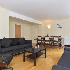 Апартаменты London Bridge Apartments комната для гостей фото 5