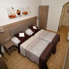 Hotel Parisien 2* Стандартный номер с 2 отдельными кроватями фото 3